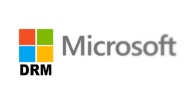 Current Version Plugin Microsoft DRM