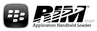 Current Version Plugin Rim Handheld Application Loader