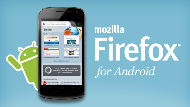 10 useful Mobile Firefox extensions