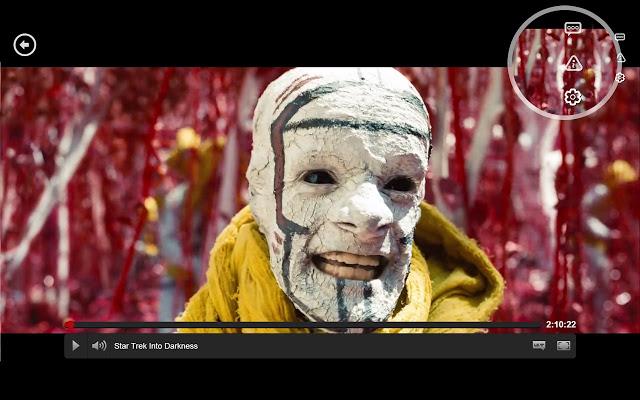 Super Netflix Screenshot