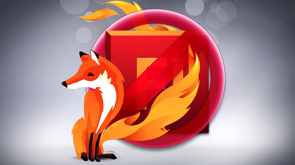 Firefox removes flash copy cut command