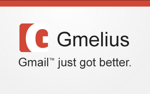 Customize Gmail by extending Gmelius add-on