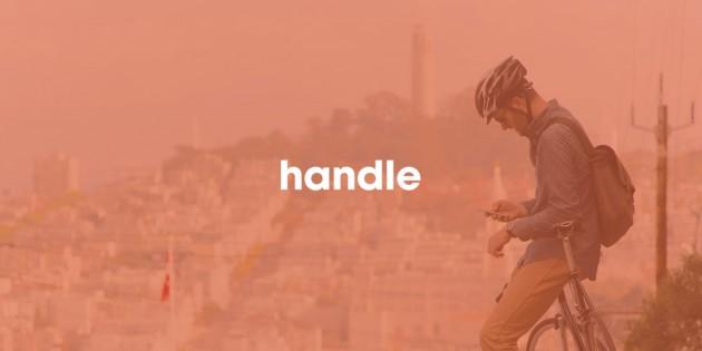 Handle App