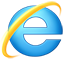 Icon IE