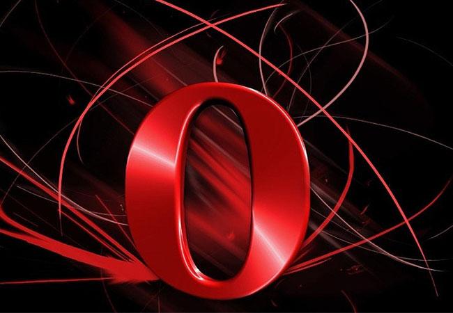Opera-Webkit