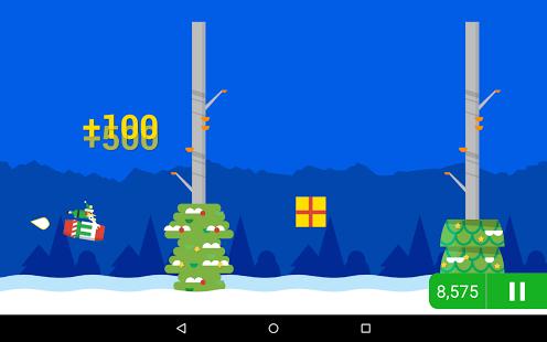 Radar Santa Claus Screenshot