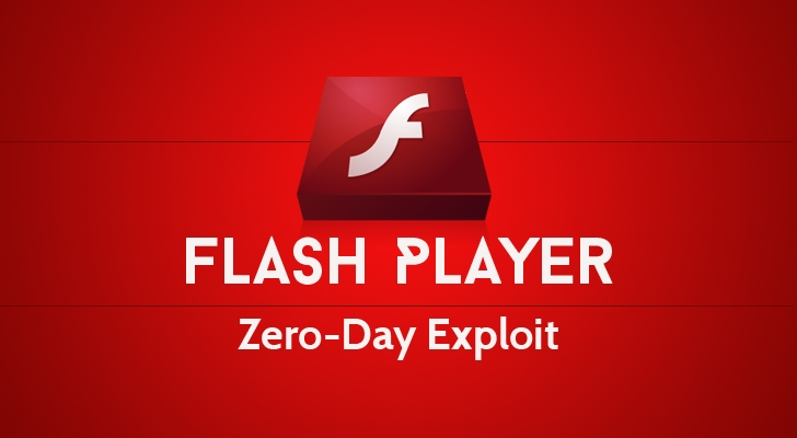 Adobe has released an emergency update for Flash Player - vulnerability CVE-2015-7645