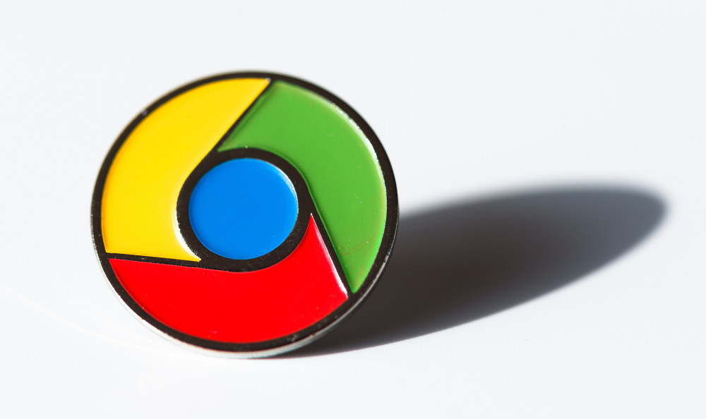Chrome 45 Saves Memory and Battery.