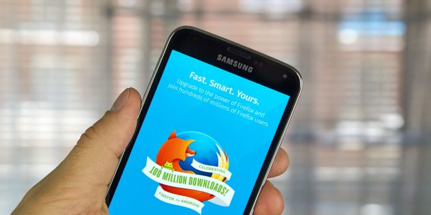 Test: which browser for Android is the fastest?