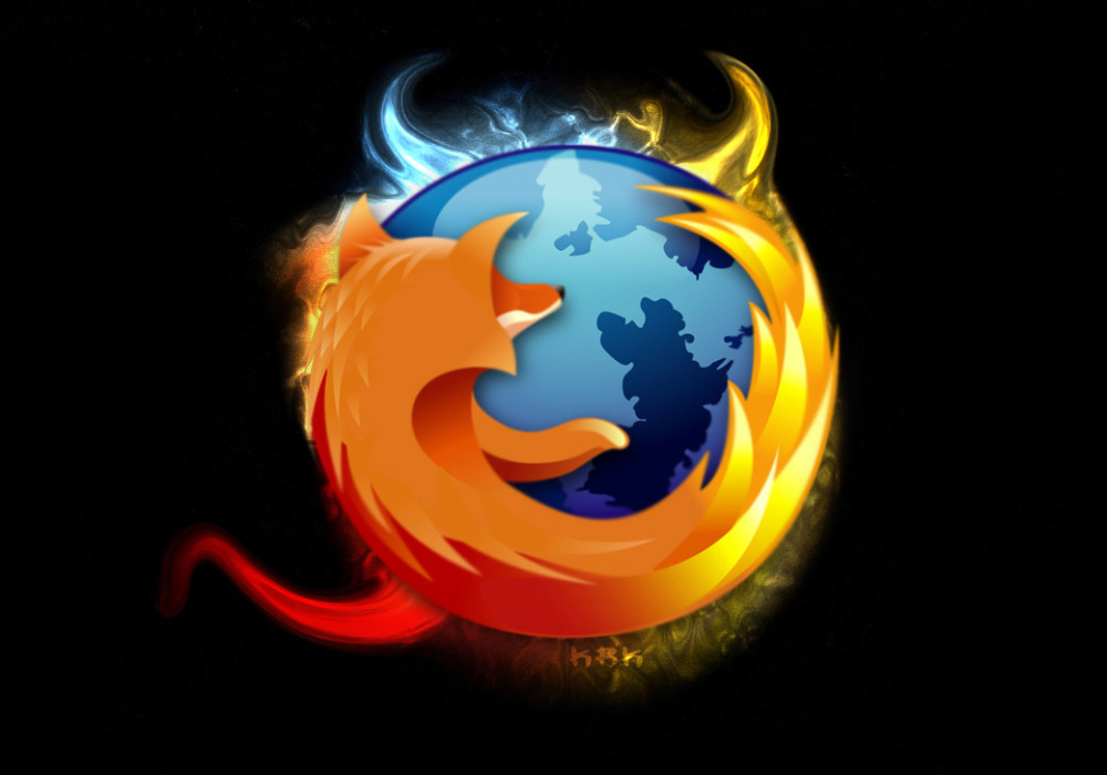 In Firefox, Found and Fixed a Serious Vulnerability