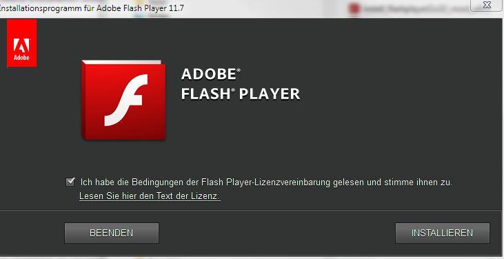Adobe Flash Player 19.0.0.245 Download