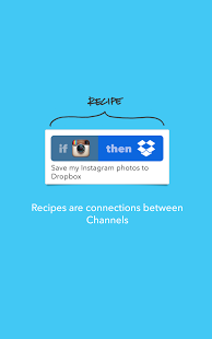 IF by IFTTT Screenshot