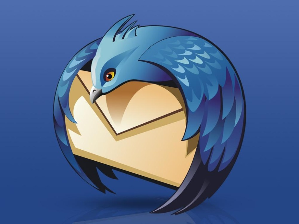 Mozilla to get rid its Email/Chat Client Thunderbird, Says Mitchell Baker