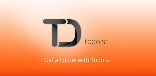 Todoist for Gmail - a steep task manager for Gmail