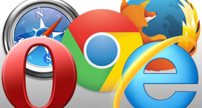 Review extensions for popular browsers
